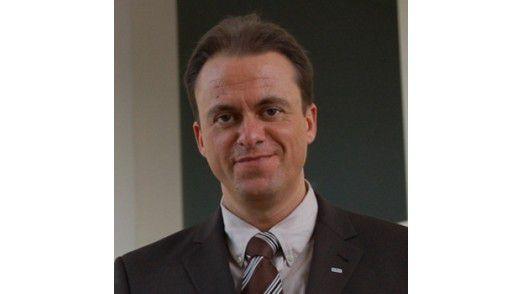 Thorsten Pawelczyk ist CIO bei den SieMatic Möbelwerken.