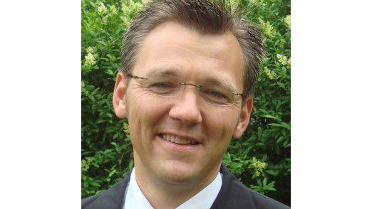 Peter Ringbeck ist CIO bei der Deutschen Genossenschafts-Hypothekenbank.