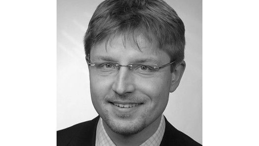Jens Schulte ist CIO bei Rational.