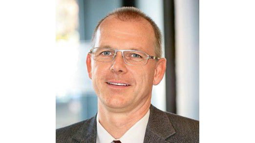 Bernd Hilgenberg, Ex-CIO der Fressnapf Tiernahrungs GmbH: Nur vernetzte CIOs haben gute Chancen.
