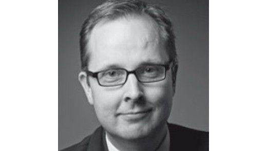 """Carsten Rossbach, Partner bei Roland Berger und Autor der Studie, warnt: """"Im Anbietermarkt wird es Gewinner und Verlierer geben."""""""