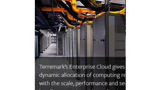 Terremark, jetzt zu Verizon Enterprise Solutions gehörend, ist ein stark wachsender Anbieter für Cloud-Lösungen.