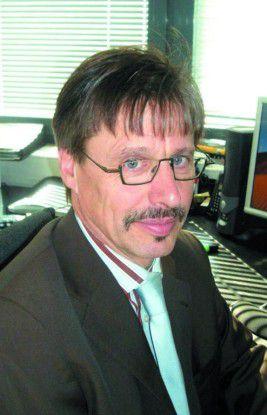 Größere Flexibilität und bessere Servicequalität lobt Projektleiter Willy Ridder.