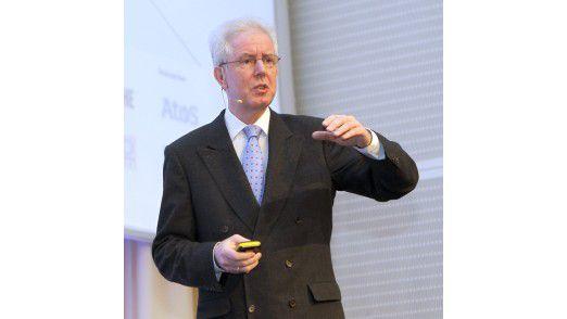 Sebastian Saxe von der Hamburg Port Authority (HPA) ist nicht nur CIO, sondern neuerdings auch CDO.