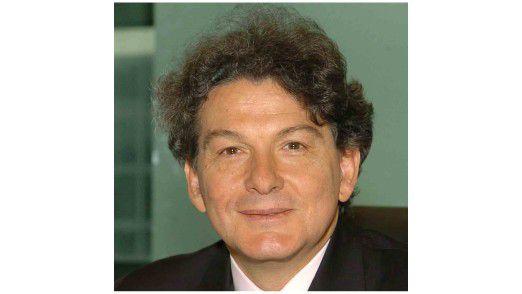 Atos-CEO Thierry Breton sieht sich nach der Übernahme der Reste von Siemens-Services gut gerüstet für neue Aktivitäten: Das zusammen mit EMC und VMware gegründete Joint Venture Canopy soll frischen Wind in die Cloud-Services bringen.