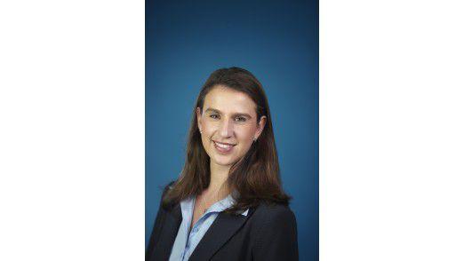 Sandra von Klaeden arbeitet seit 2003 im Niedersächsischen Innenministerium.