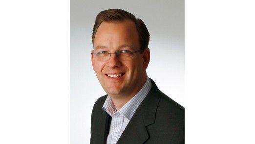 Mark Wächter vom Bundesverband Digitale Wirtschaft glaubt, dass sich sprachgesteuerte Apps durchsetzen.