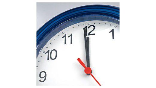 Die werktägliche Arbeitszeit von acht Stunden darf grundsätzlich nicht überschritten werden. Aber es gibt Ausnahmen.