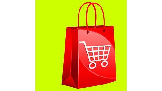 Retailer, die online und mit Ladengeschäften (Multi-Channel) vertreten sind, wachsen laut Accenture und GfK am schnellsten.