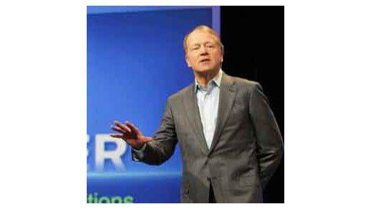 Cisco-Chef John Chambers will sein Unternehmen wieder auf die Erfolgsspur zurückholen.