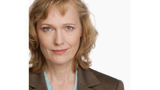 """Buchautorin Sylvia Löhken: """"Introvertierte sind die besseren Chefs, wenn ihr Team aus proaktiven Mitarbeitern besteht."""""""
