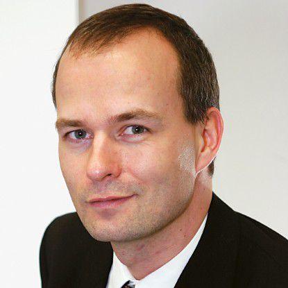 CIO-Chefredakteur Horst Ellermann.