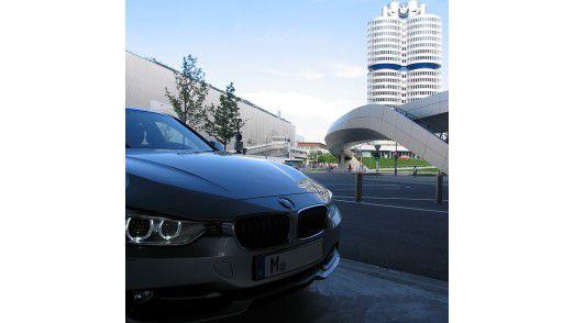 BMW klettert von Platz vier auf eins und ist damit das derzeit renommierteste Unternehmen der Welt.