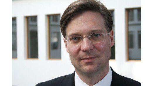 15 Millionen sind überzeugte Offliner in Deutschland, sagt D21-Vize Robert Wieland.