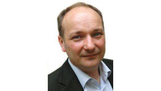 Andreas Stiehler ist Principal Analyst bei PAC Deutschland.