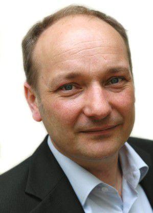 Andreas Stiehler von PAC sieht Vorteile vor allem für kleinere Unternehmen.