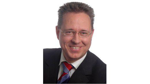 """Vorstände sind meist Alpha-Tiere und bestehen auf individuelle Lösungen"""", berichtet Jörg H. Mayer von der Universität St. Gallen."""