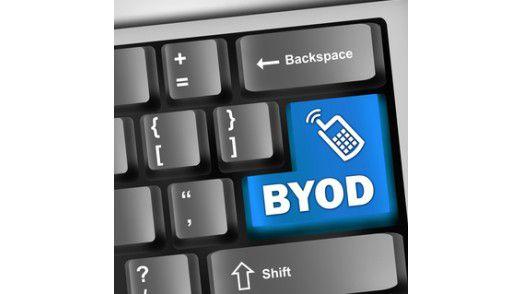 Zukünftig wird sich BYOD auch auf PCs ausweiten, prognostizieren Analysten.