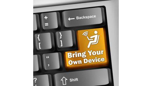 Firmen und Mitarbeiter brauchen klare Regeln für BYOD. Denn die externen Geräte kommen: Egal, ob IT-Entscheider es wollen oder nicht.