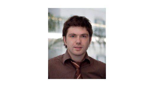Ali Sunyaev ist Professor für Wirtschaftsinformatk und Information Systems Quality an der Universität zu Köln.