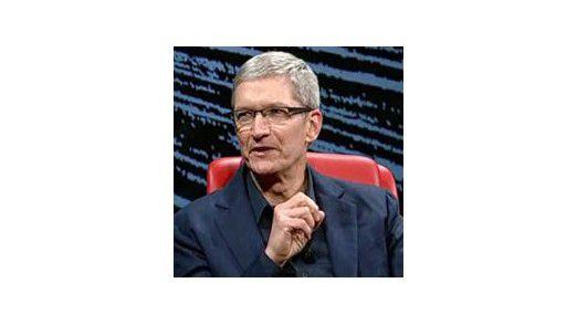 Branchenexperten verstehen die Strategie hinter dem Beats-Kauf von Apple CEO Tim Cook nicht.