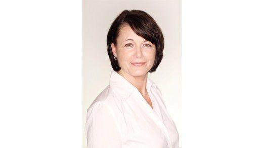 Marion Genth, Coach bei Scopar, gibt Tipps, wie Sie das Potenzial in Ihrem Unternehmen erkennen.