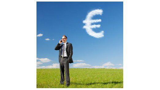Kosten reduzieren mit der Cloud ist möglich - aber nicht jeder Anbieter passt zu jedem Mittelständler.