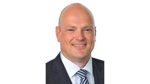 """""""Mit Atos haben wir einen Partner mit Branchenerfahrung und hoher internationaler Präsenz für die weltweiten K+S-Standorte an unserer Seite"""", sagt Kai Finke, Leiter Corporate IT bei K+S."""