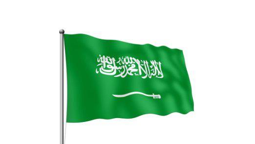 Saudi-Arabien ist neuer Spam-Weltmeister.