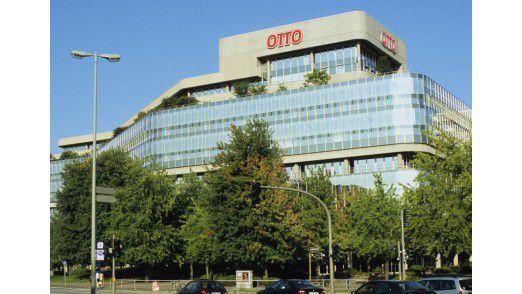 Die Hamburger Otto-Group gibt ihr 2009 gestartetes SAP-Projekt auf.