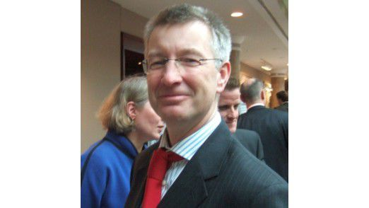 Martin Gnass ist CIO der Hapag-Lloyd AG.