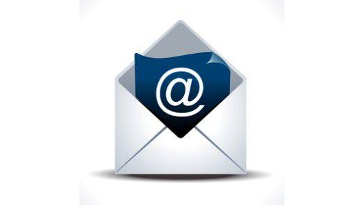2016 sollen täglich 144 Milliarden geschäftliche Mails verschickt werden.