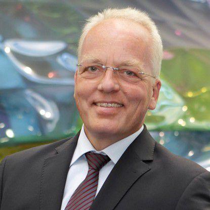 """Wolfgang Gaertner, CIO Retail, Deutsche Bank AG: """"Viele Innovationen im x86-Umfeld und Technologien wie In-Memory werden von jungen Leuten getrieben. Hier können sie das umsetzen."""""""