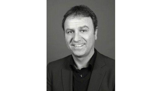 Dirk Müller-Remus hat das Unternehmen Auticon aus eigener Betroffenheit gegründet: Sein Sohn hat das Asperger-Syndrom.