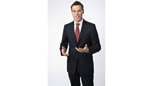 Mark Alexander Schulte ist Consultant bei IDC in Frankfurt.