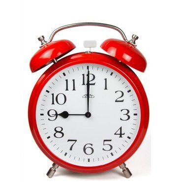Der Wecker sollte nicht terrorisieren, sondern für einen gesunden Tag-Nacht-Rythmus sorgen.