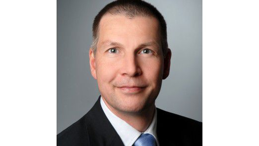 Klaus-Dieter Schulze ist Senior Executive Manager bei Steria Mummert Consulting.