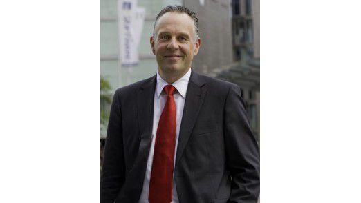 """""""CIOs können ByoD-Wünsche der Belegschaft nicht länger ignorieren, müssen aber einen Wildwuchs an privaten Mobilgeräten verhindern"""", meint Alexander Neff, Geschäftsführer Zentraleuropa bei Quest Software."""