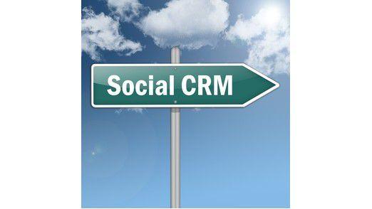 Keine CRM-Strategie darf heute Social Media ignorieren.