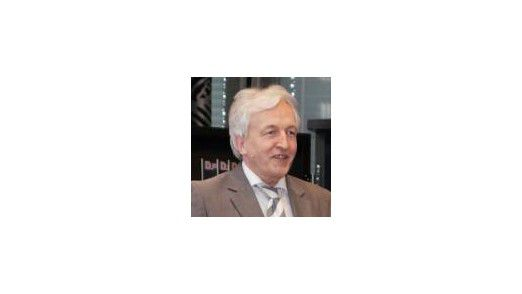 Stefan Schneider von CardsConsult erläuterte auf einem Round Table die Zukunft von ec-Karte und elektronischem Lastschriftverfahren (ELV).