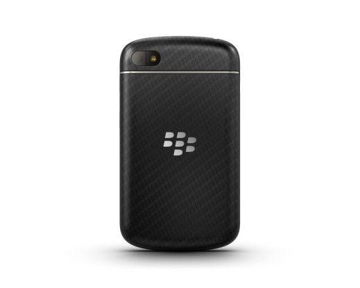 Bei Endkunden offenbar durchgefallen, bietet die neue Blackberry-Plattform Unternehmen und Behörden nach wie vor Vorteile.
