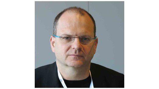 Gründer und CEO Gil Shwed von Check Point will sein Unternehmen mehr auf die aktuellen Gefahren im Internet und bei neuen Trends wie BYOD oder Cloud ausrichten.