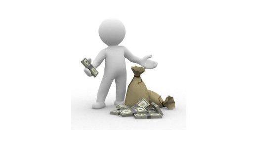 Die Stadt spart Geld durch die elektronische Rechnung. Scan-Aufwand und Validierung fallen weg.
