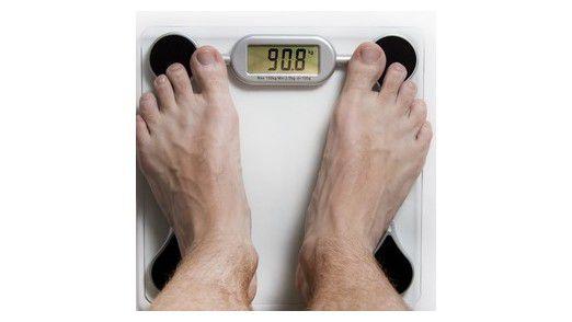 IT-Manager sind vom Übergewicht stark betroffen.