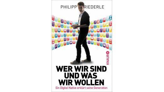 """Das Buch """"Wer wir sind und was wir wollen"""" ist im Knaur Verlag zum Preis von 12,99 Euro erschienen."""