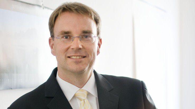 Fachanwalt für Arbeitsrecht: Christoph J. Hauptvogel von der Kanzlei Graf von Westphalen.