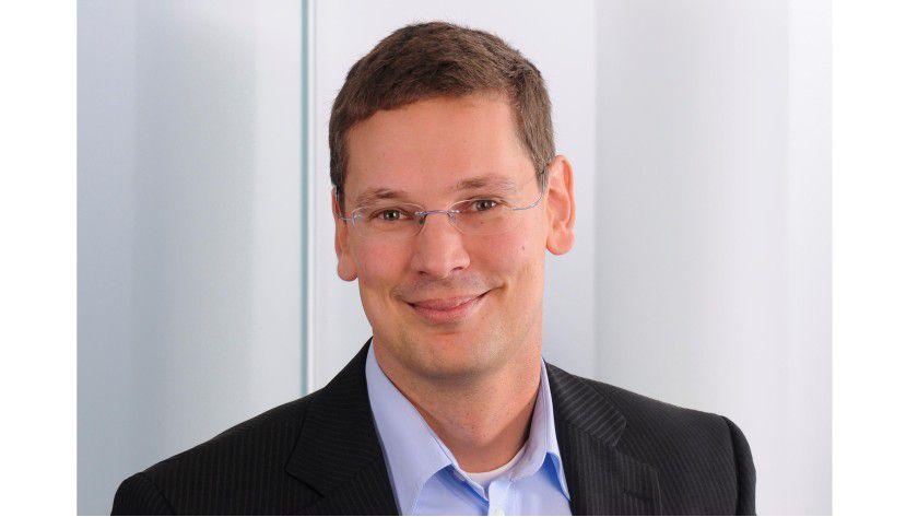 CIO Carsten Bernhard von der TUI Deutschland GmbH weiß, dass Chefs eher Coaches als Experten sein sollen.