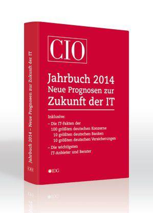 Die neuen CIO-Wetten auf die Zukunft fallen 2014 noch überraschender aus als in den Vorjahren.