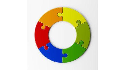 Unterstützung auf Führungsebene ist ein wichtiges Teil im Security-Puzzle.
