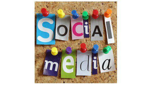 Viele Angestellte plaudern auf Social-Networking-Webseiten Aktivitäten ihres Arbeitgebers unbedacht aus.
